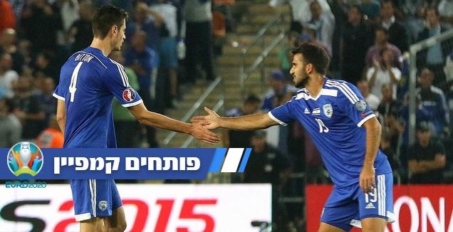 אוראל דגני וניר ביטון (רדאד ג'בארה)