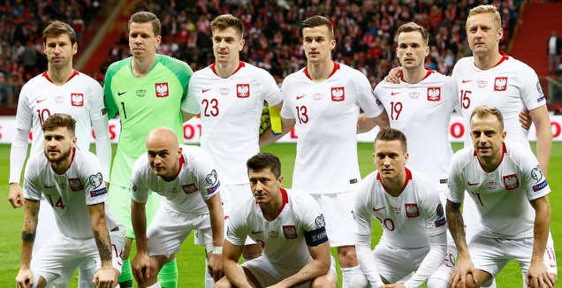 נבחרת פולין (רויטרס)