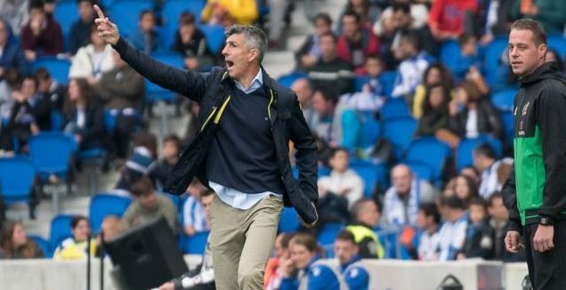 אימנול אלגואסיל (La Liga)