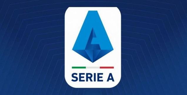 הלוגו החדש של הסרייה א' (צילום מסך)