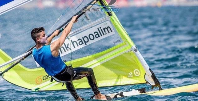 יואב כהן (sailing energy)