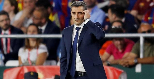 """""""הקרדיט שלי מברצלונה נגמר? אין לי מה להגיד"""""""