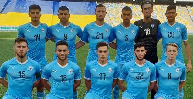 הנבחרת האולימפית (ההתאחדות לכדורגל)