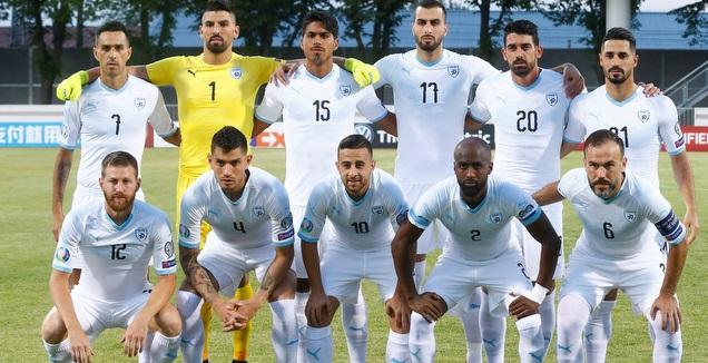נבחרת ישראל (רויטרס)