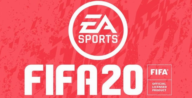 FIFA 20 (מערכת ONE)