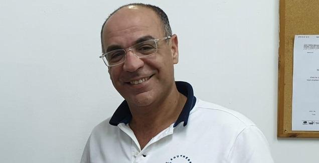 אלי כהן (סקציה נס ציונה) (מערכת ONE)