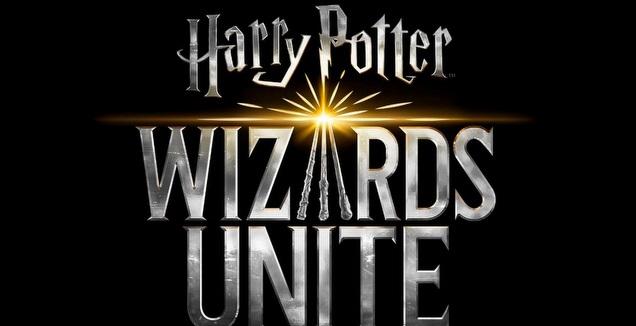 Harry Potter: Wizards Unite (מערכת ONE)