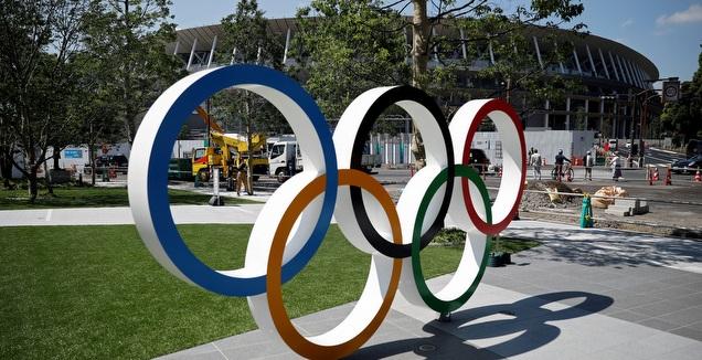 המשחקים האולימפיים (רויטרס)