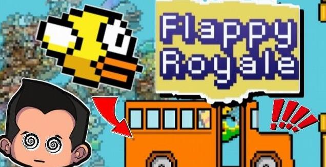 flappy bird (רויטרס)