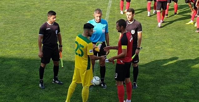 ניצחון שני להפועל חיפה ברומניה: 0:2 על מיובאני