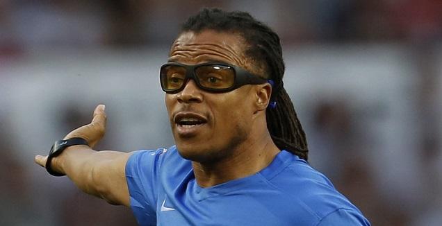 דווידס, המשקפיים המוכרים ביותר בכדורגל (רויטרס)
