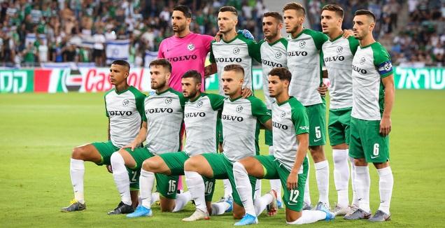 שחקני מכבי חיפה (איציק בלניצקי)