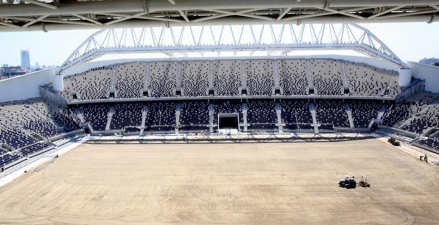 אצטדיון בלומפילד (שחר גרוס)