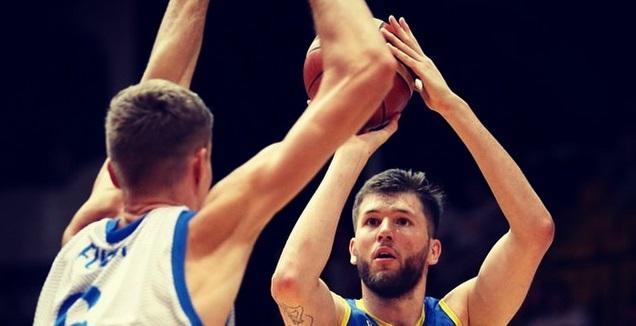 בוגדאן פופה (FIBA) (מערכת ONE)