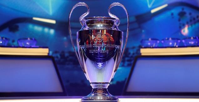 גביע האלופות (רויטרס)