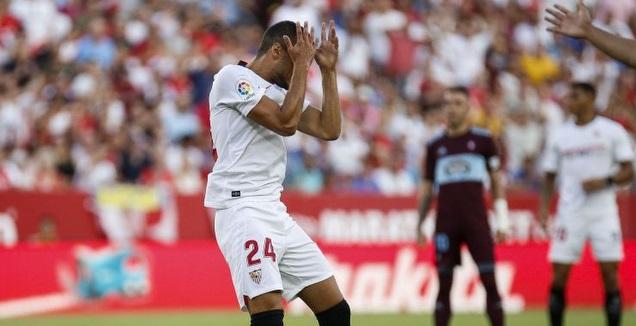 ז'ואן ז'ורדן מאוכזב (La Liga)