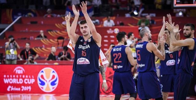 ניקולה יוקיץ' (FIBA) (מערכת ONE)