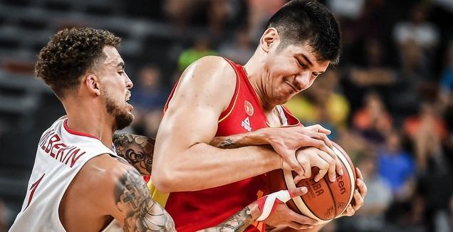 ווילבקין (FIBA)