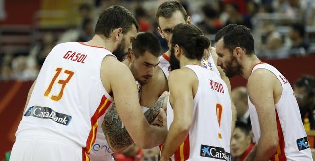 שחקני ספרד (רויטרס)