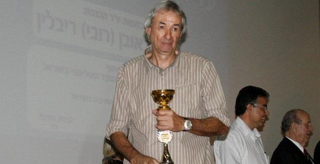בועז ינאי (יניב גונן)