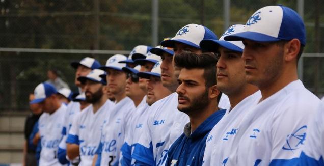 נבחרת ישראל בבייסבול (מרגו שוגרמן)