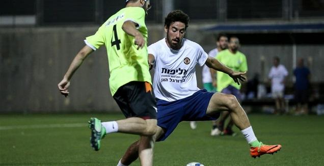 אליפות ישראל בכדורגל הוגן (מדינת הכדורגל)