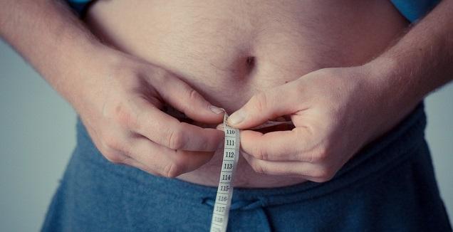 כל סנטימטר בהיקף הוא השמנה של עוד קילו (jarmoluk)