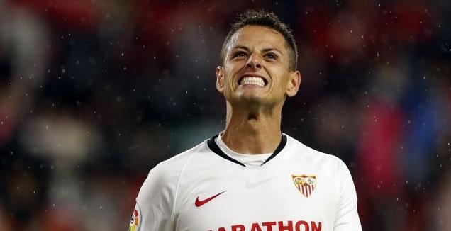 צ'יצ'אריטו מאוכזב (La Liga)