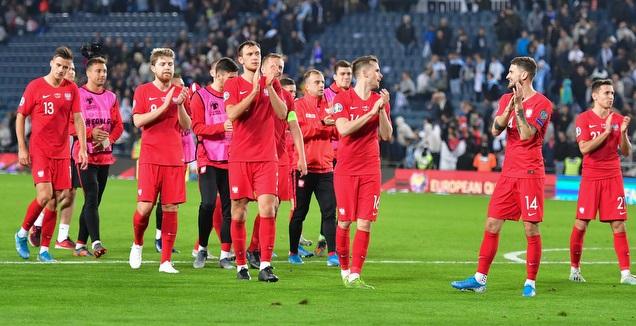 שחקני נבחרת פולין (חגי מיכאלי)