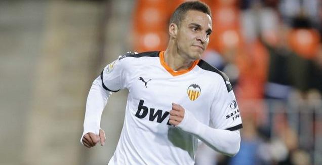 רודריגו מורנו (La Liga)