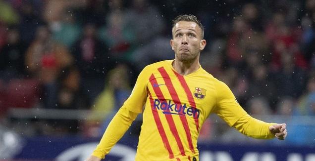 ארתור (La Liga)