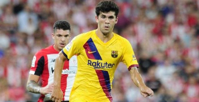 קרלס אלנייה (La Liga)