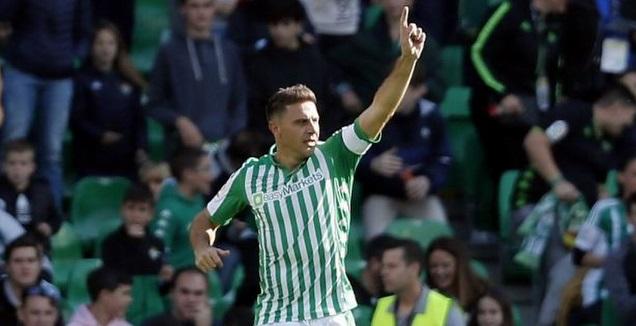 חואקין חוגג (La Liga)
