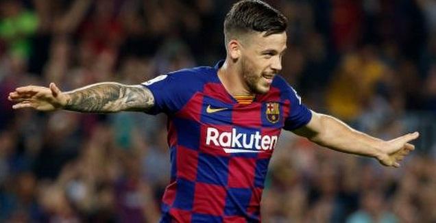 קרלס פרס חוגג (La Liga)