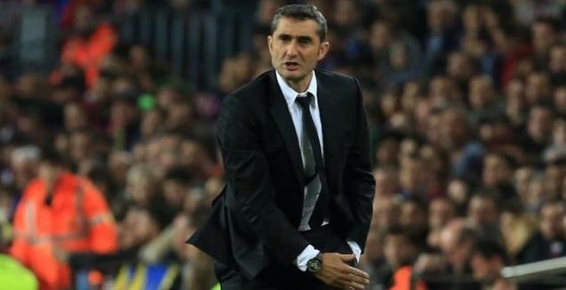 ארנסטו ואלוורדה (La Liga)