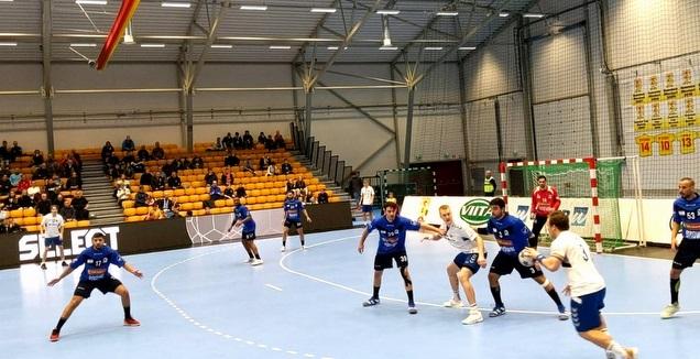 הנבחרת בפינלנד (דורון בן עטיה, איגוד הכדוריד)