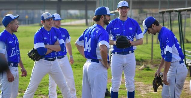 נבחרת ישראל בבייסבול (חגי מיכאלי)
