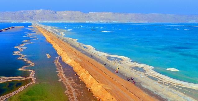 מרתון ים המלח (אלמנטס)