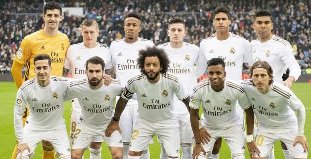 שחקני ריאל מדריד. מי יעזוב? (La Liga)