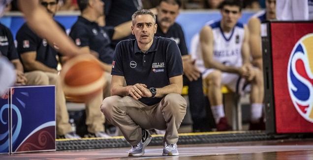יאניס קאסטריטיס (FIBA)