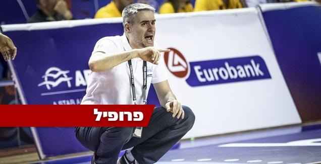 יאניס קאסטריטיס (FIBA) (מערכת ONE)