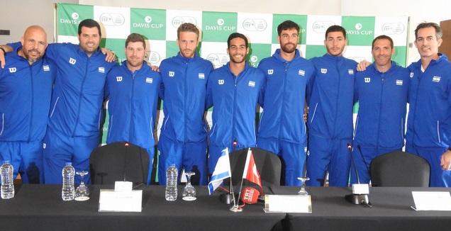 נבחרת ישראל (לידור גודברג)