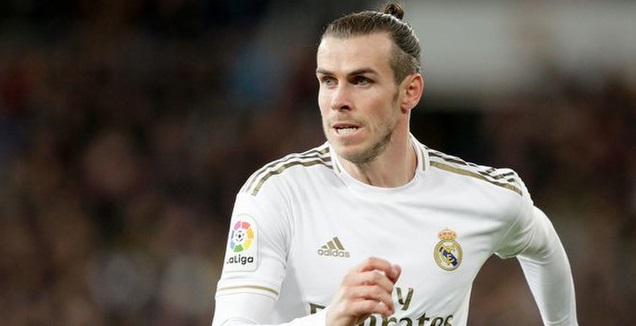 גם הוא במפגיזים. גארת' בייל (La Liga)