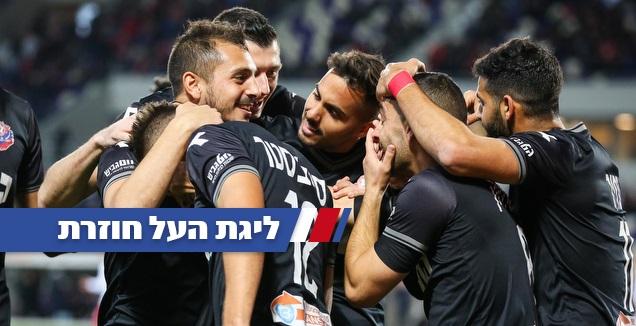 שחקני הפועל חיפה (איציק בלניצקי)