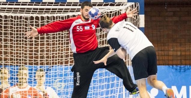 יהב שמיר (Slavko Kolar, EHF)