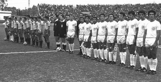 נבחרת ישראל במונדיאל במקסיקו (לע&qout;מ)