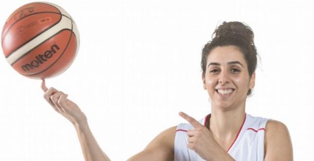 שהד עבוד (מנהלת הליגות בכדורסל נשים)