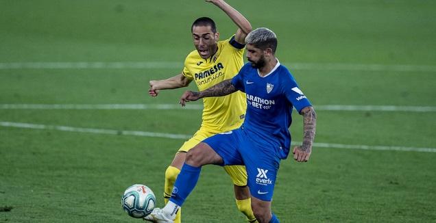 ברונו מול באנגה  (La Liga)