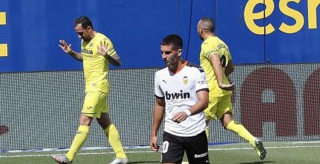 פאקו אלקאסר לא חוגג נגד האקסית (La Liga)