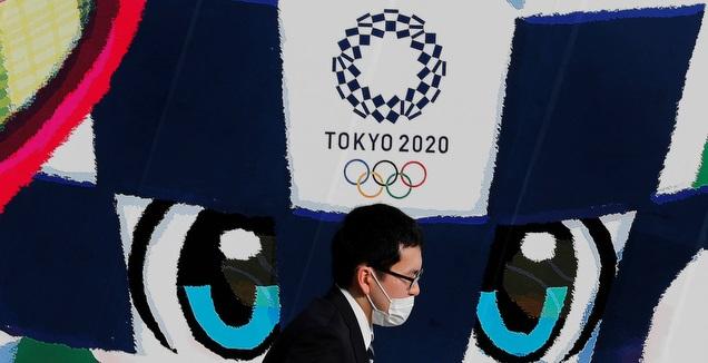 טוקיו 2020. גם 2021 בסימן שאלה (רויטרס)
